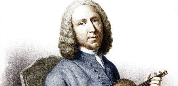 Jean-Philippe Rameau JeanPhilippe Rameau A Life Rameau Classic FM