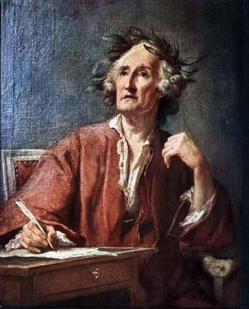 Jean-Philippe Rameau Extreme PrivacyJeanPhilippe Rameau and MarieLouise