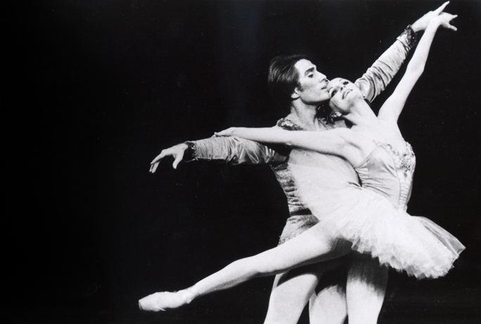 Jean-Pierre Bonnefoux About Charlotte Ballet
