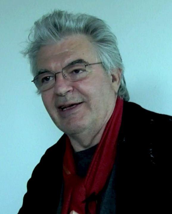 Jean-Pierre Gorin JeanPierre Gorin uniFrance Films
