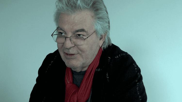 Jean-Pierre Gorin Twin Brother JeanPierre Gorin im Gesprch JeanLuc