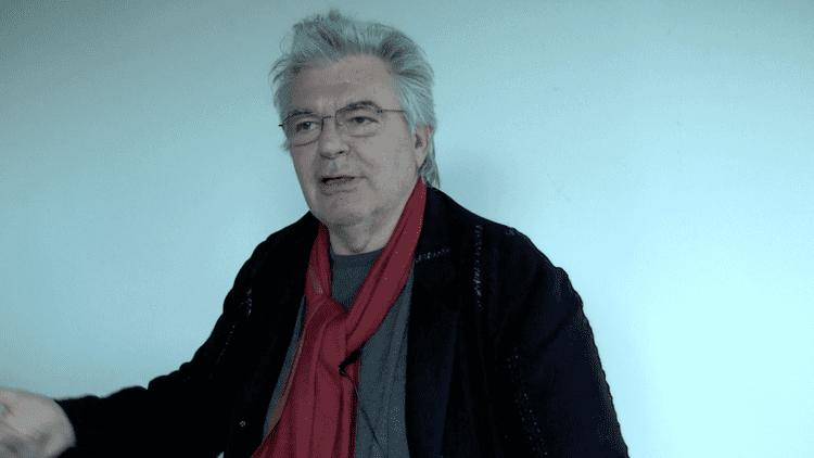 Jean-Pierre Gorin Twin Brother JeanPierre Gorin im Gesprch The Legacy