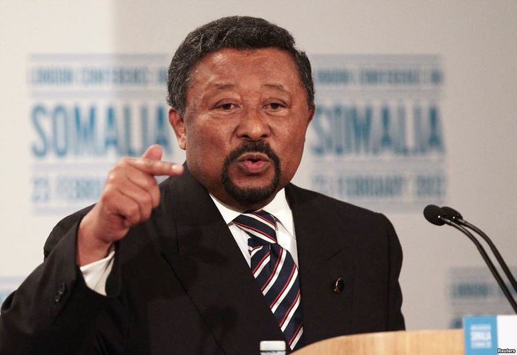Jean Ping Gabon Opposition Leader Charged With Torture