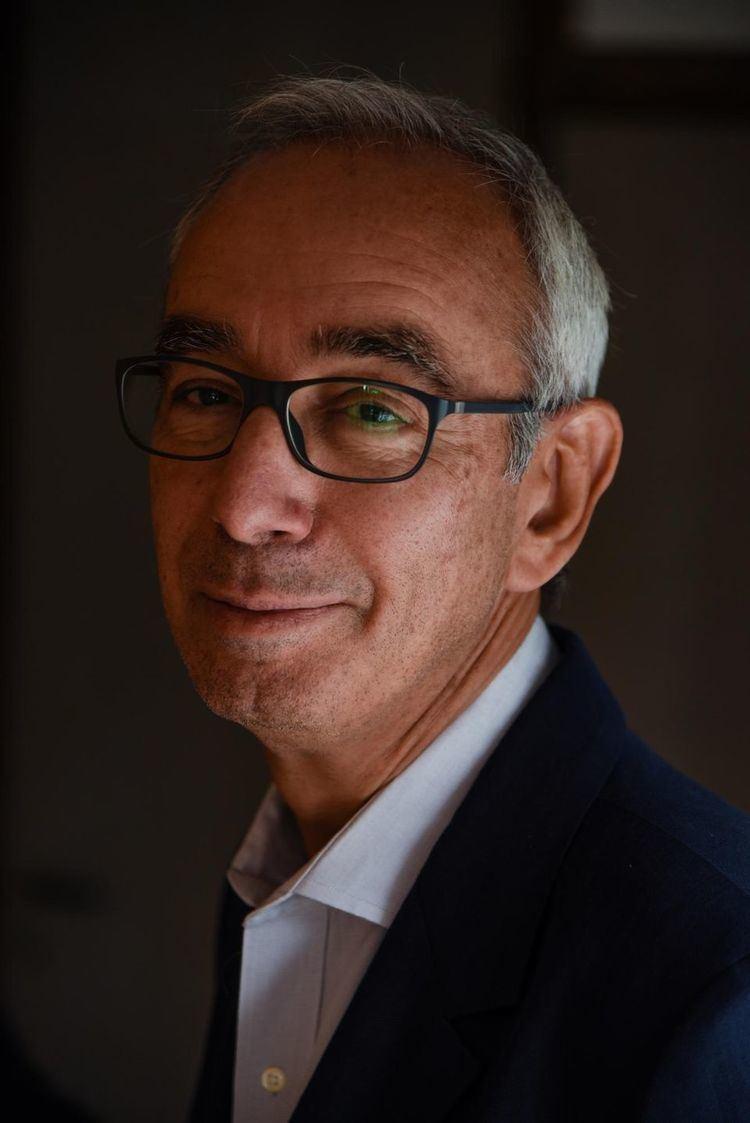 Jean Pisani-Ferry Jean PisaniFerry le monsieur calculette de Macron Libration