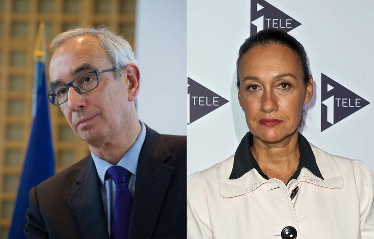 Jean Pisani-Ferry Macron recrute Jean PisaniFerry et Laurence Ham pour sa campagne