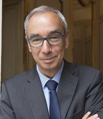 Jean Pisani-Ferry Jean PisaniFerry Agenda Contributor World Economic Forum