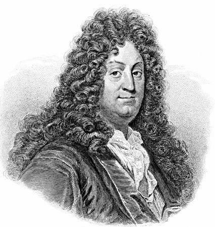 Jean Racine Jean Racine French dramatist Britannicacom