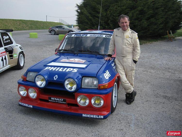 Jean Ragnotti Renault 5 Turbo 30 ans de lgende Photo 18 L39argus