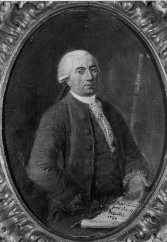 Jean-Remy de Chestret