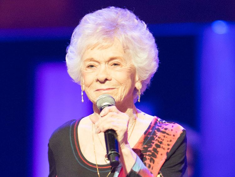 Jean Shepard Country Music Hall of Famer and Grand Ole Opry Member Jean Shepard