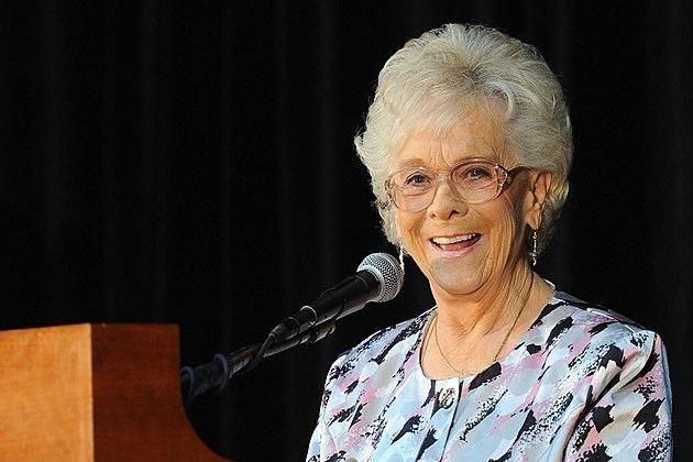 Jean Shepard Jean Shepards Funeral Arrangements Announced