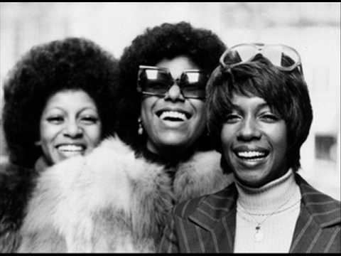 Jean Terrell Jean Terrell and the Supremes Live in Japan Somewhere YouTube