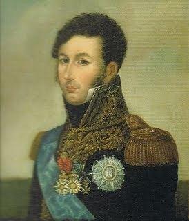 Jean-Toussaint Arrighi de Casanova