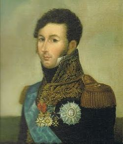 Jean-Toussaint Arrighi de Casanova JeanToussaint Arrighi de Casanova Wikipedia