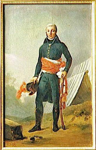 Jean Victor Marie Moreau Victor Moreau 17631813