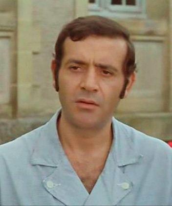 Jean Yanne JEAN YANNE French New Wave Actor