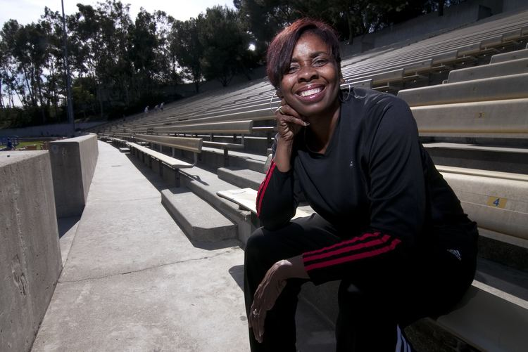 Jeanette Bolden The Unlikely Champion Daily Bruin