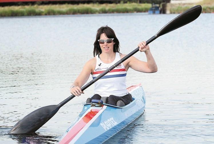 Jeanette Chippington Jeanette Chippington returns as medal hopeful at Paralympics after