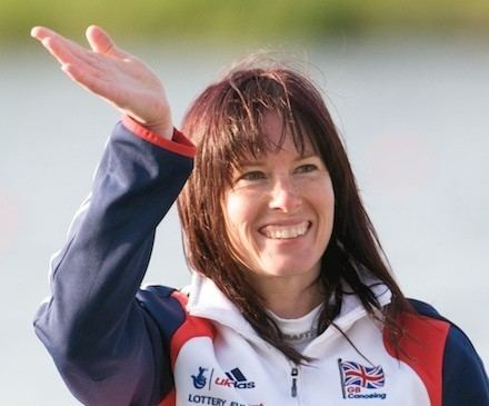 Jeanette Chippington Paracanoe star Chippington will not rest on her laurels after