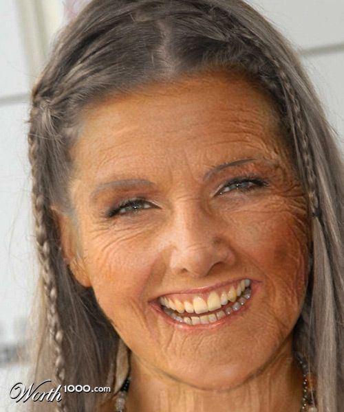 Jeanette Dimech