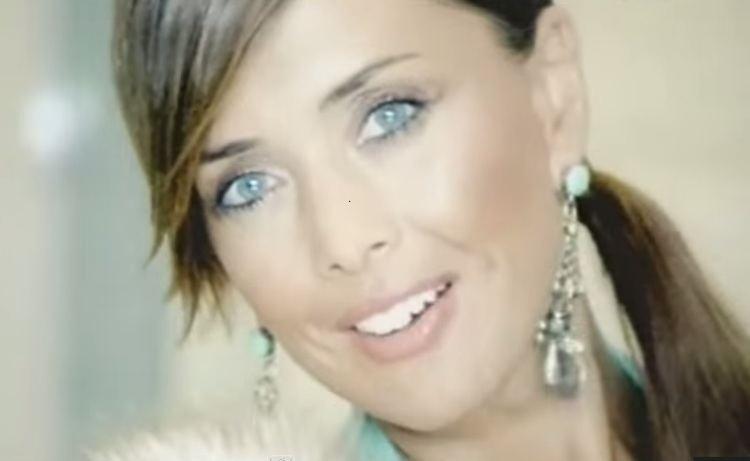 Jeanna Friske Russian singer Zhanna Friske Dies at 40 Billboard