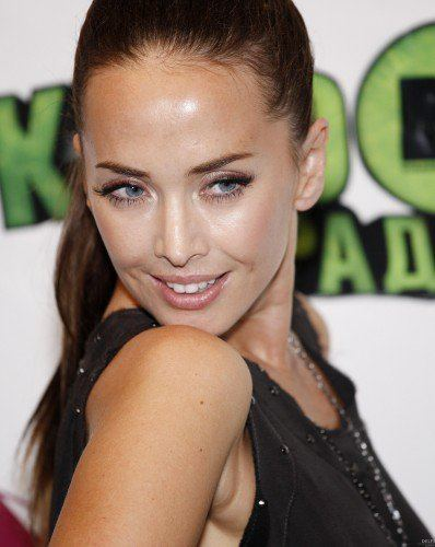 Jeanna Friske Russian Pop Singer Zhanna Friske Dies at 40 Oh No They Didnt