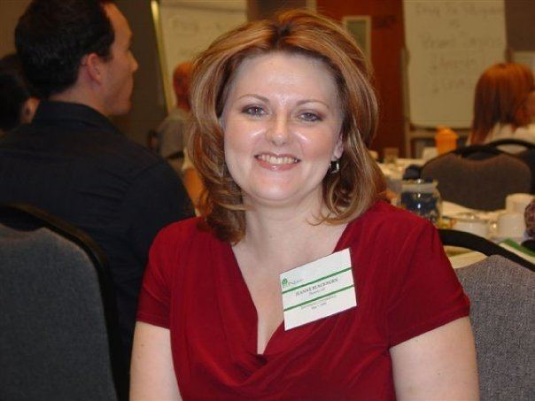 Jeanne Blackburn Jeanne Blackburn Strategic Applications International SAI