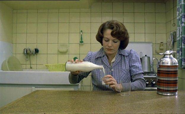 Jeanne Dielman, 23 quai du Commerce, 1080 Bruxelles Jeanne Dielman 23 quai du commerce 1080 Bruxelles de Chantal
