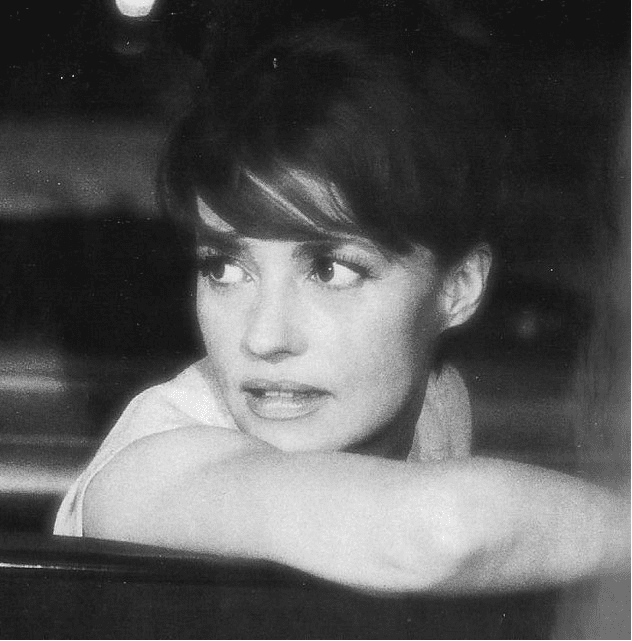 Jeanne Moreau JEANNE MOREAU French New Wave Actor