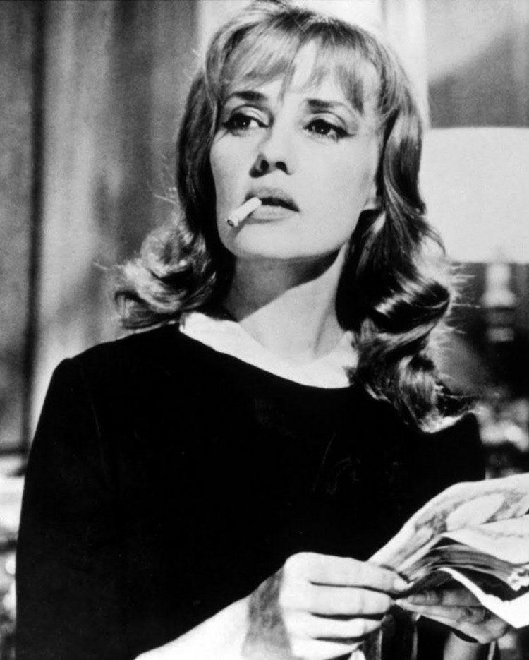 Jeanne Moreau Jeanne Moreau uniFrance Films