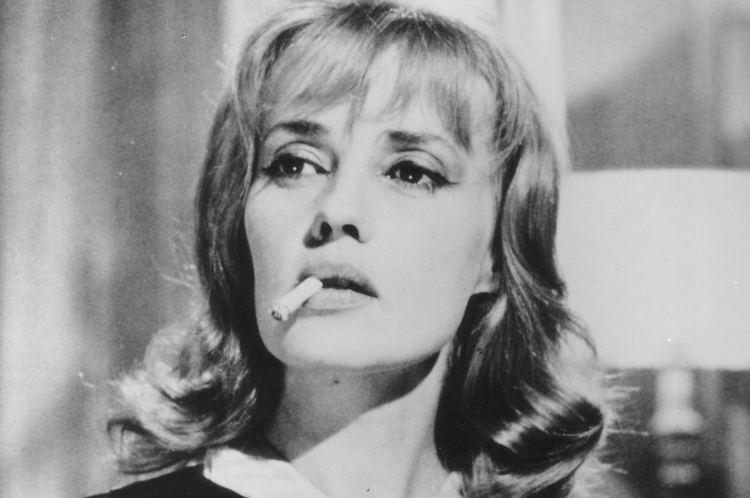Jeanne Moreau Jeanne Moreau Enduring Allure Autre Magazine