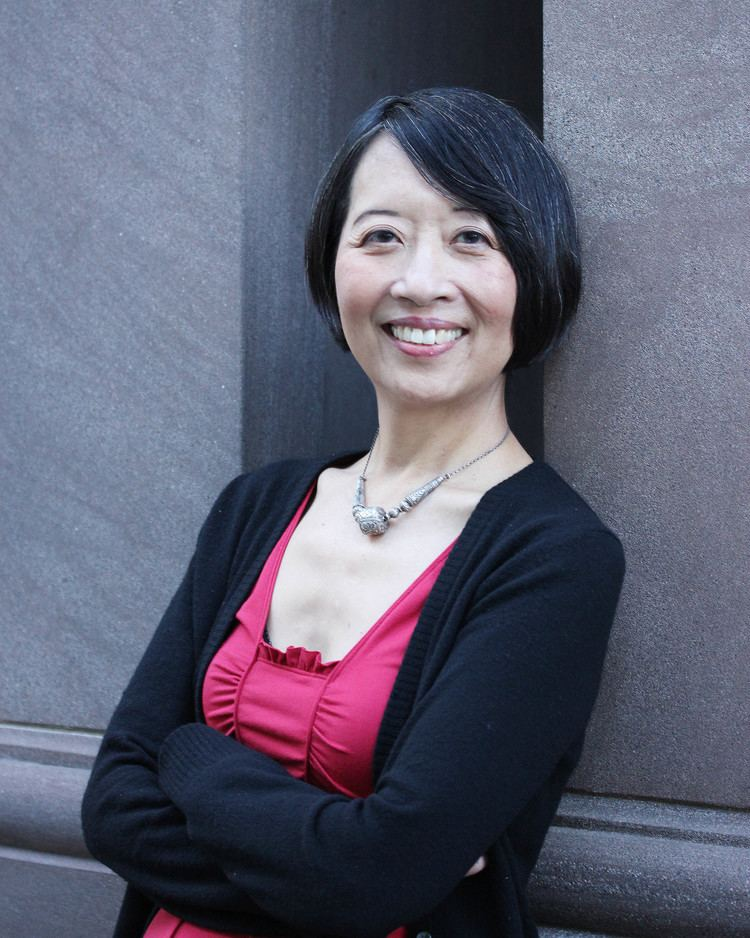 Jeanne Sakata AsianConnections May 20 21 Epic Theatre Presents