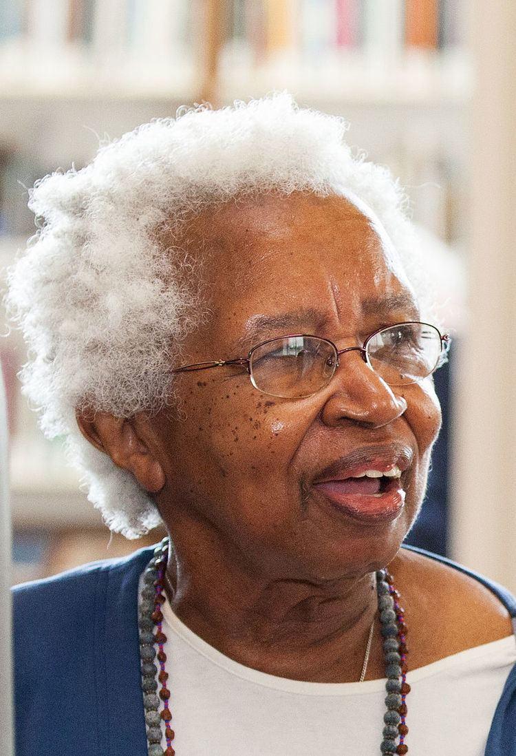 Jeannette Brown