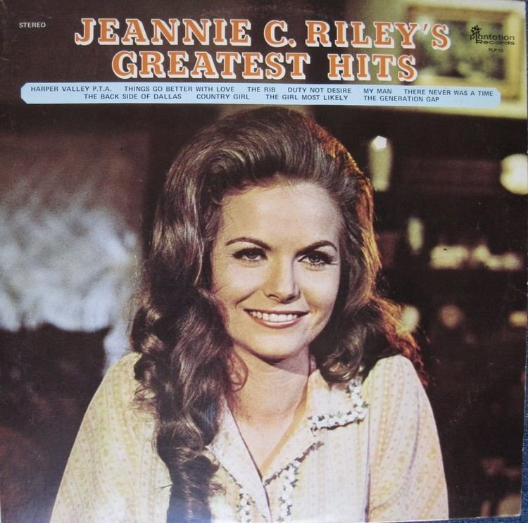 Jeannie C. Riley Popular items for jeannie c riley on Etsy