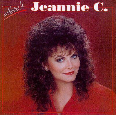 Jeannie C. Riley Here39s Jeannie C Jeannie C Riley Songs Reviews