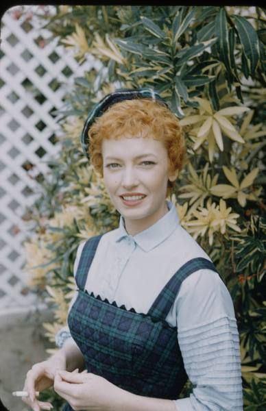 Jeannie Carson Celebrities lists image Jeannie Carson Celebs Lists