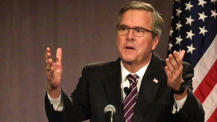 Jeb Bush Meet Jeb Bush Everything You Need to Know And Probably