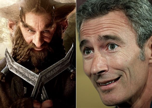 Jed Brophy The Hobbit Interviews Jed Brophy On Nori Oh No They Didn39t