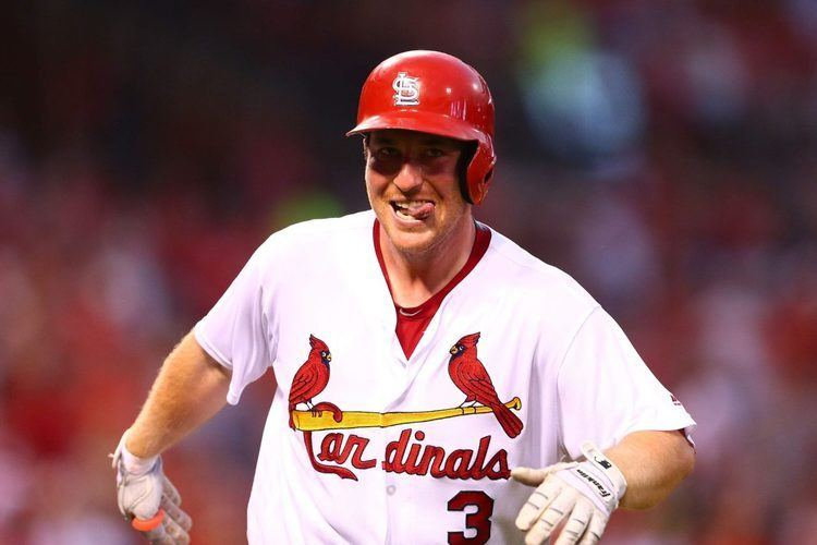Jedd Gyorko St Louis Cardinals Is Jedd Gyorko a better option at second The