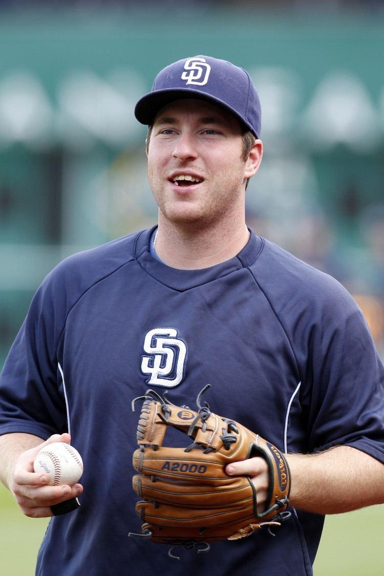 Jedd Gyorko Padres Extend Jedd Gyorko MLB Trade Rumors
