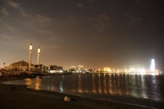 Jeddah Beautiful Landscapes of Jeddah