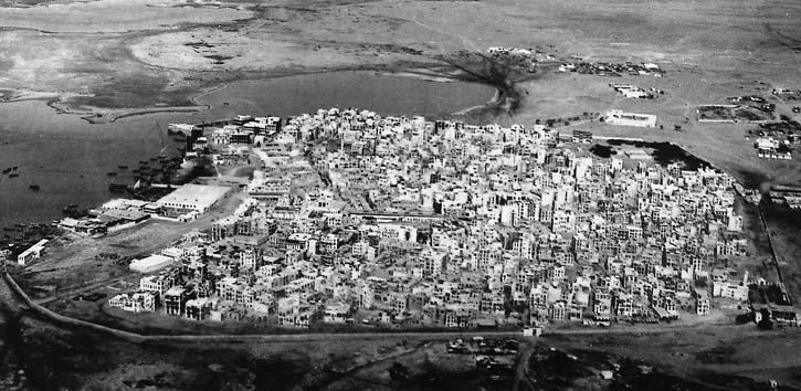 Jeddah in the past, History of Jeddah