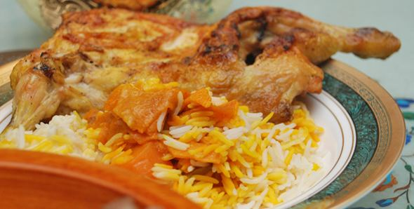 Jeddah Cuisine of Jeddah, Popular Food of Jeddah