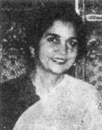 Jeelani Bano urduyouthforumorgbiographybiographyphotoJeela