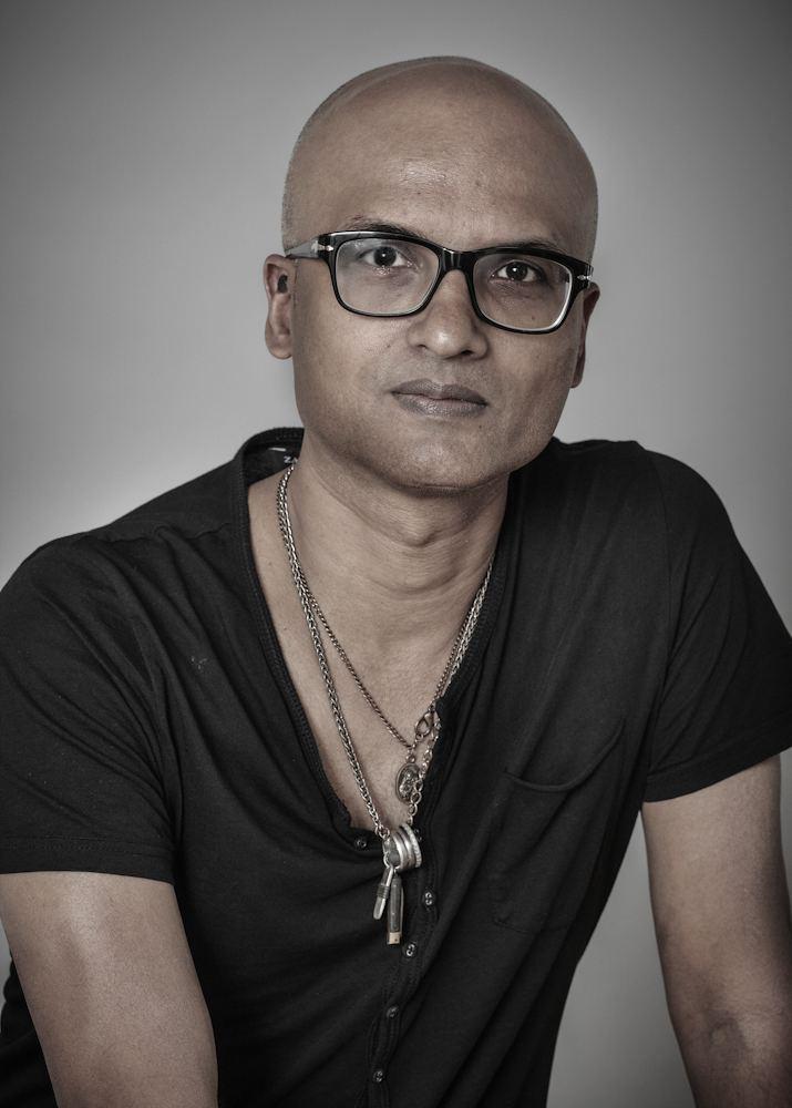 Jeet Thayil Jeet Thayil interview Booker Prize