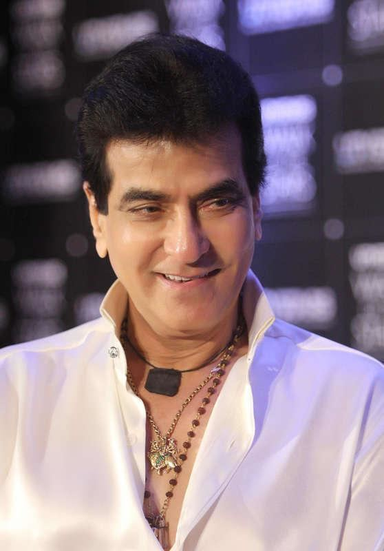 Jeetendra My Insecurity Was So High I Did Everything that
