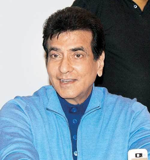 Jeetendra Adventures of Hatim39 want Jeetendra for a cameo
