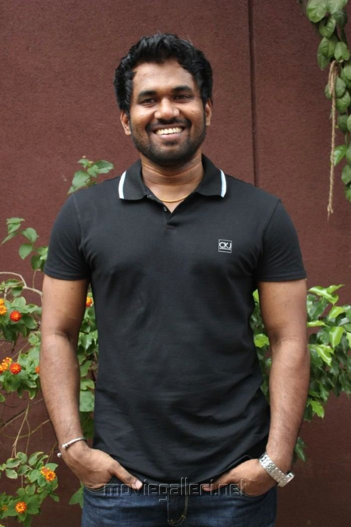 Jeeva Shankar Picture 277156 Director Jeeva Shankar at Naan Movie Press Meet