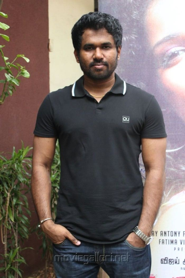 Jeeva Shankar Picture 277198 Director Jeeva Shankar at Naan Movie Press Meet