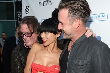 Jefery Levy Bai Ling Jefery Levy Pictures Photos Images Zimbio